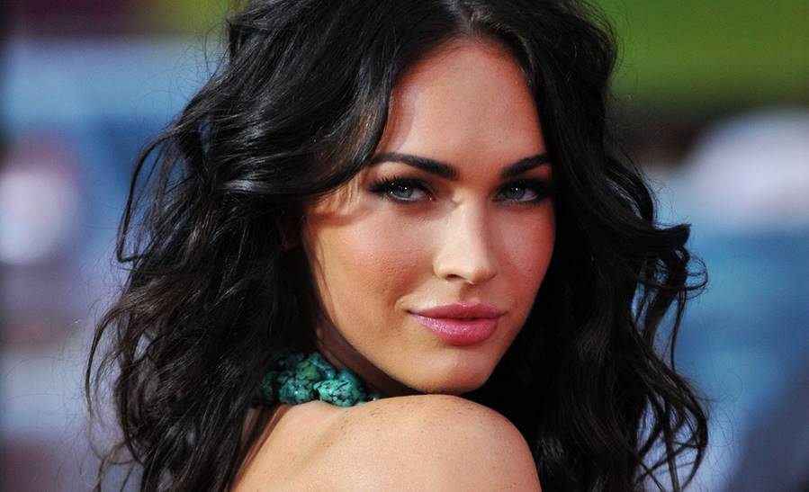 Megan Fox's Hair